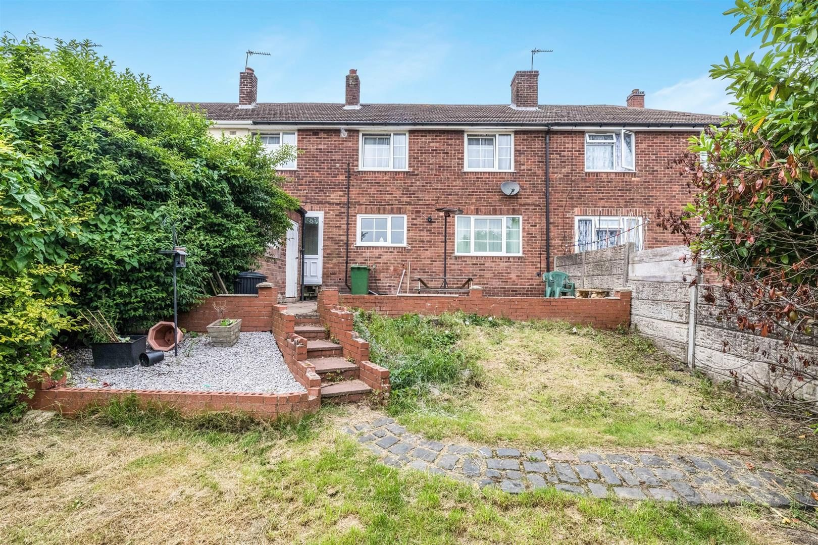 4 bed terraced for sale 14