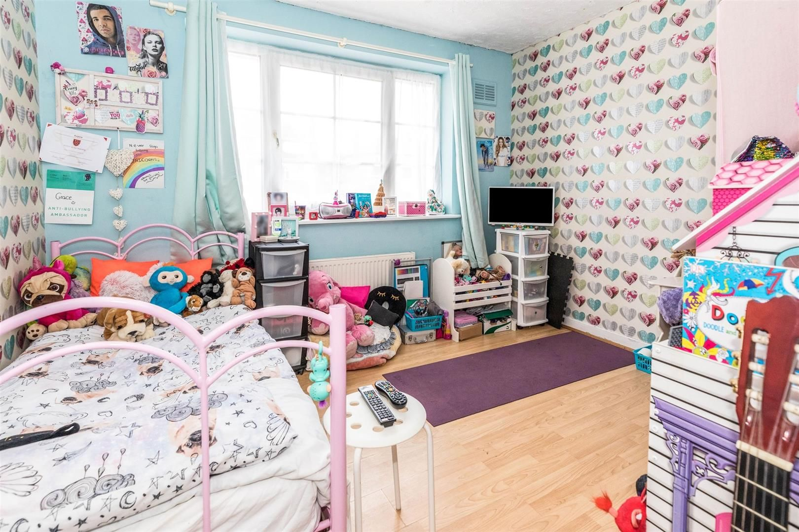 4 bed terraced for sale 10