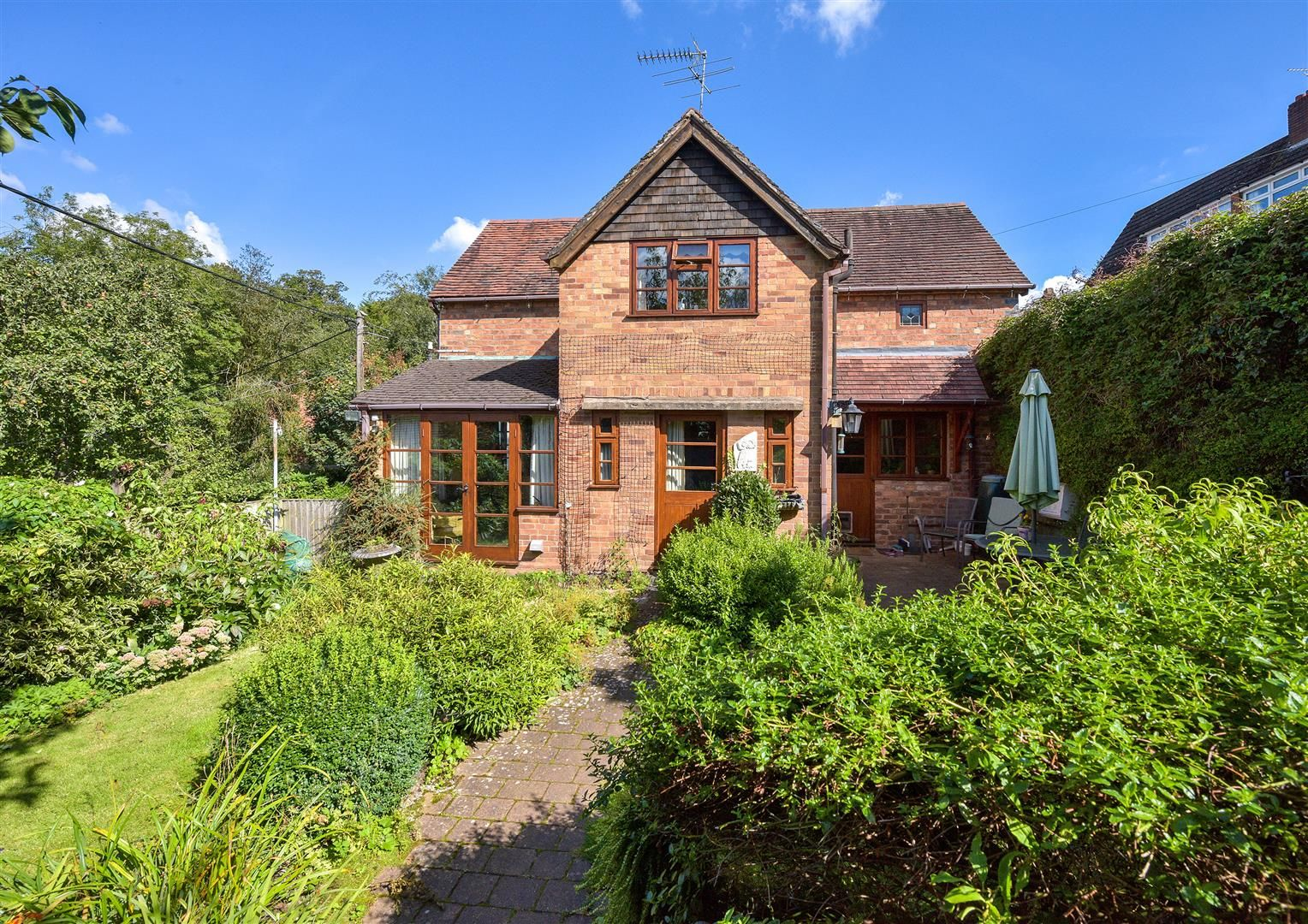 2 bed semi-detached for sale in Clent 1
