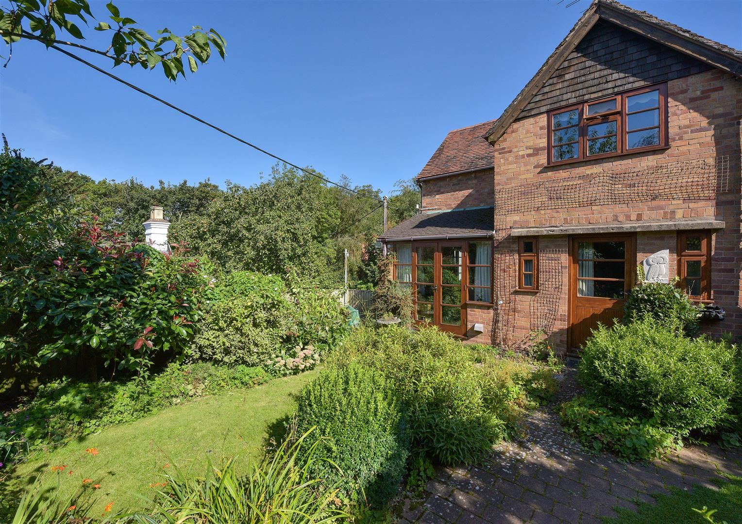 2 bed semi-detached for sale in Clent 14