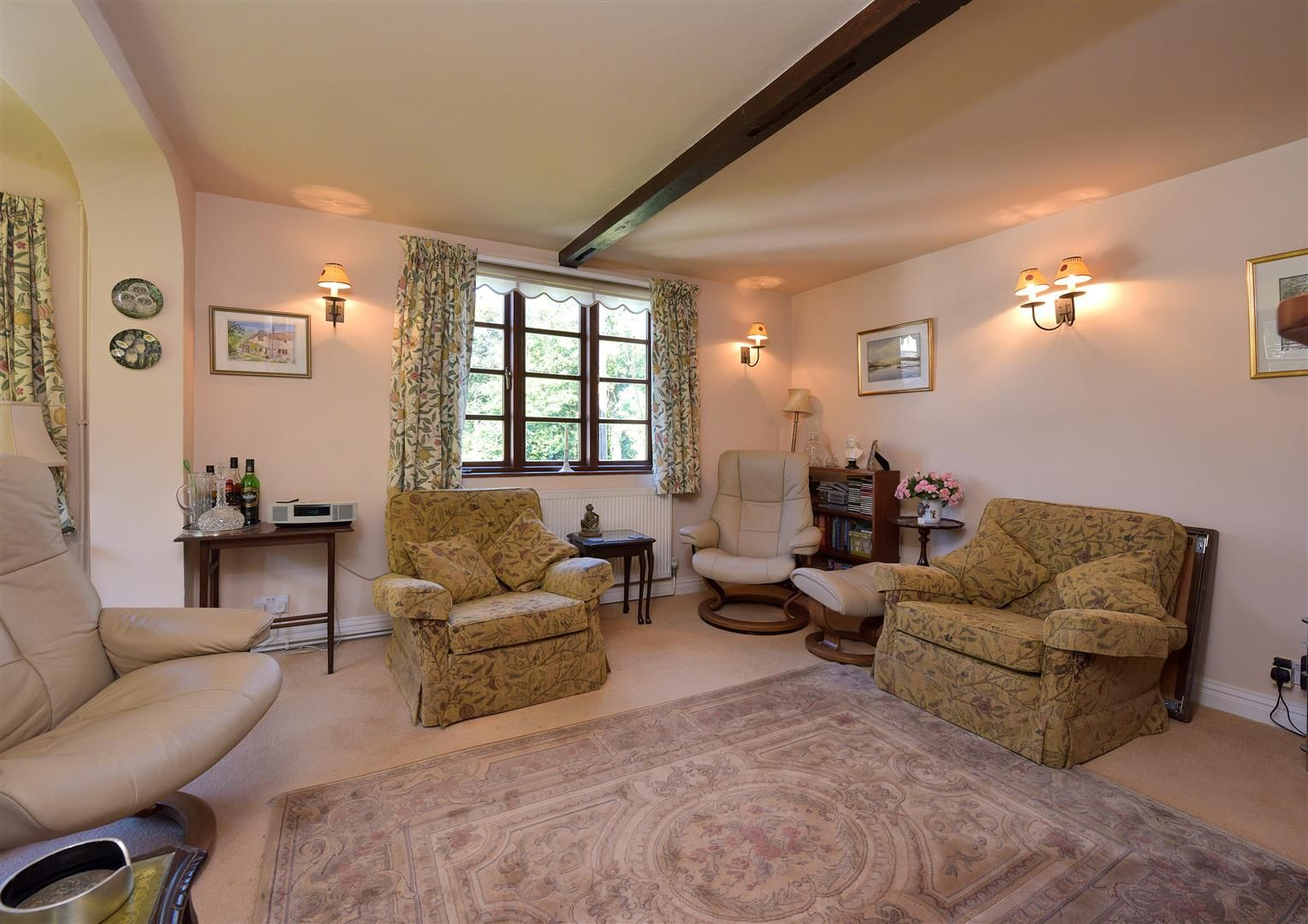 2 bed semi-detached for sale in Clent  - Property Image 3