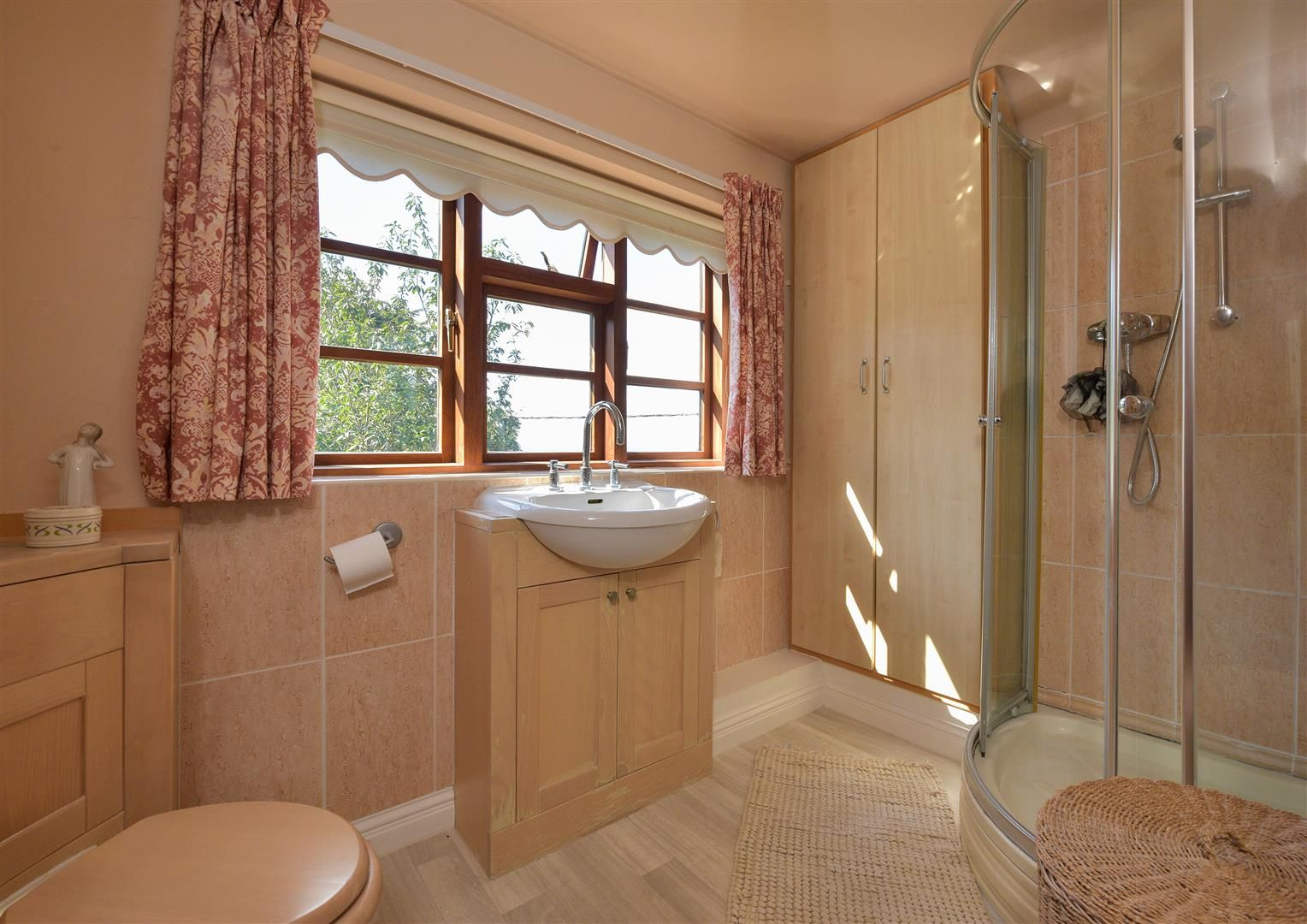 2 bed semi-detached for sale in Clent 9