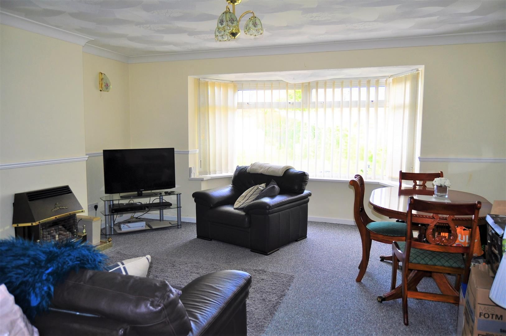 3 bed end-of-terrace for sale in Quinton 2