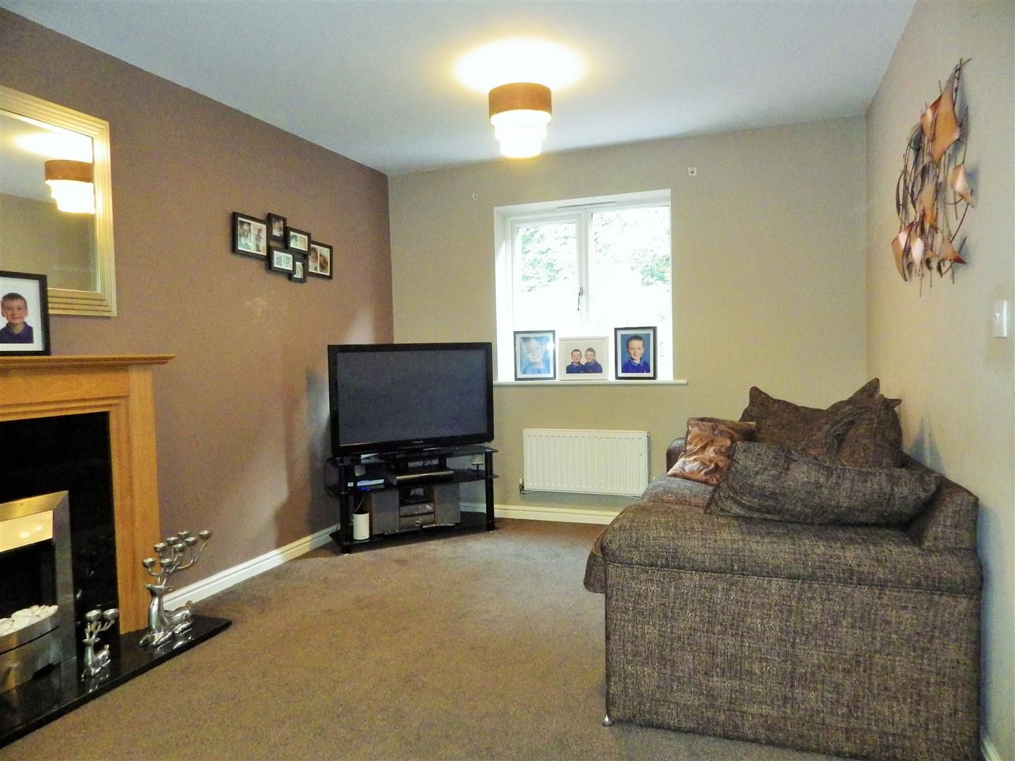 4 bed semi-detached for sale  - Property Image 5