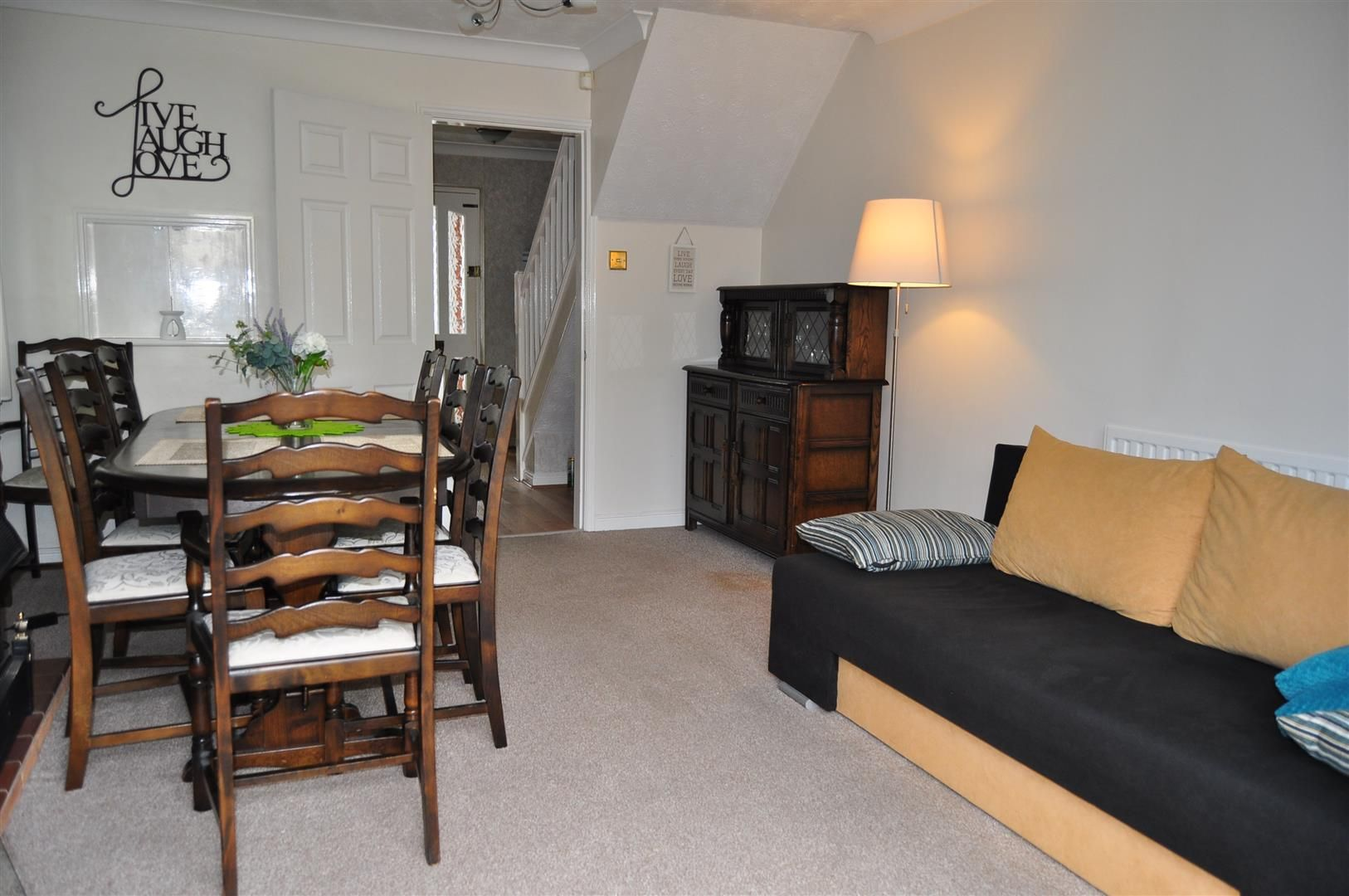 2 bed semi-detached for sale 4