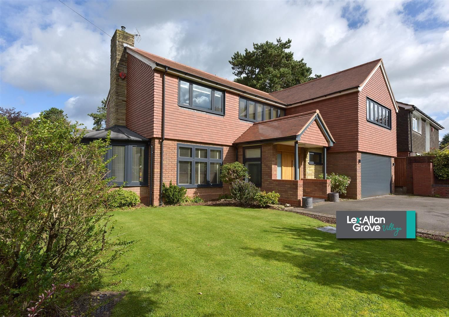 5 bed house for sale in Hagley 27