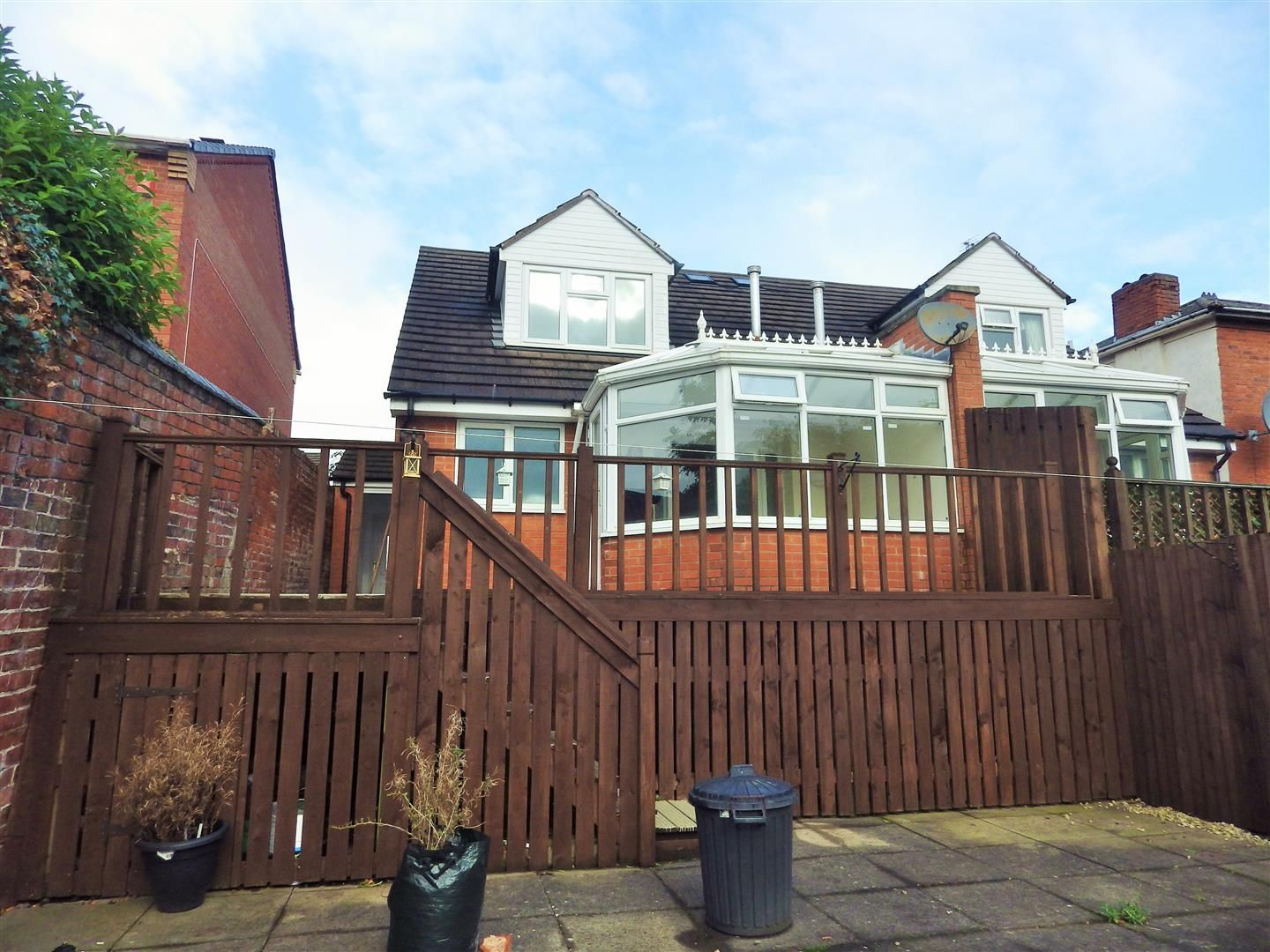 3 bed semi-detached-bungalow for sale  - Property Image 17