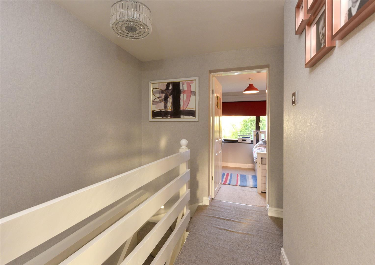 3 bed semi-detached for sale in Hayley Green 11