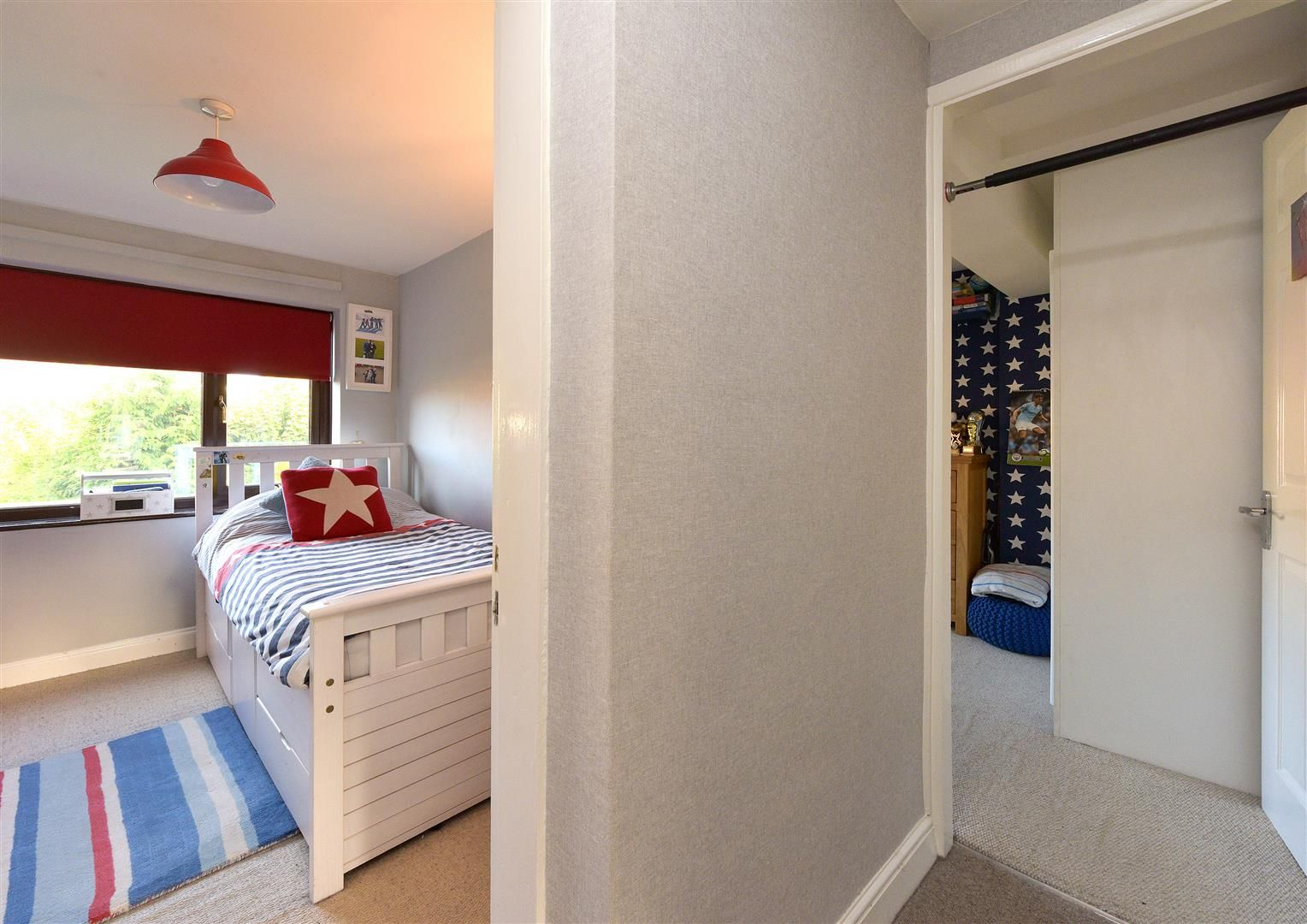 3 bed semi-detached for sale in Hayley Green 13