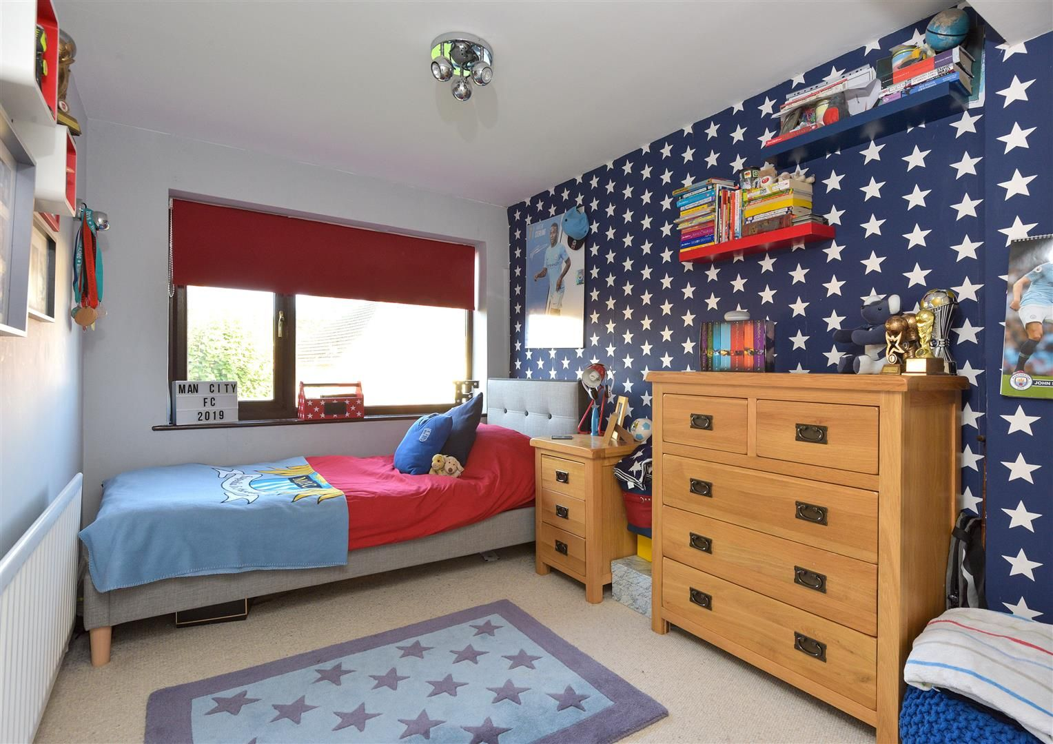 3 bed semi-detached for sale in Hayley Green 18