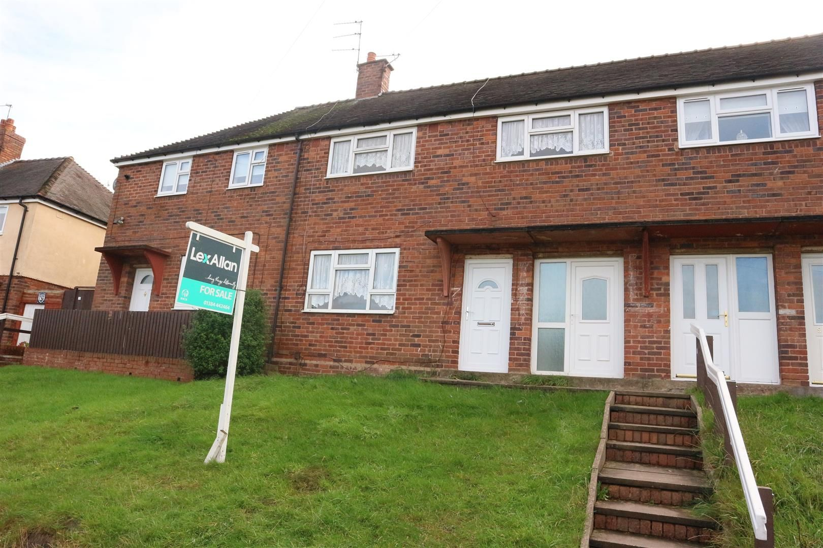 3 bed terraced for sale, DY9