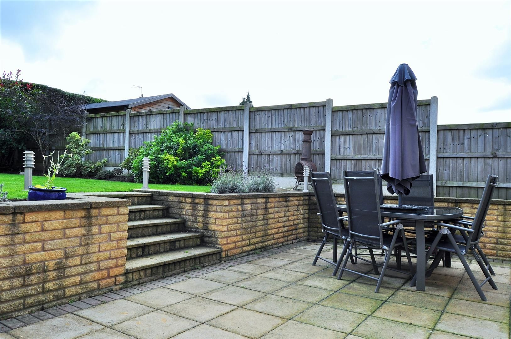 4 bed semi-detached for sale  - Property Image 22