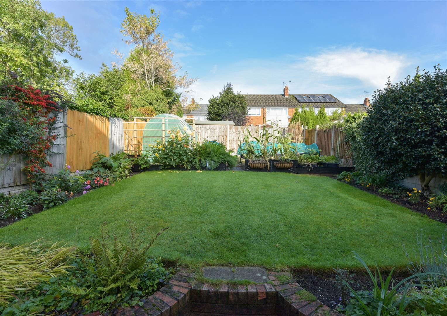3 bed semi-detached for sale  - Property Image 14