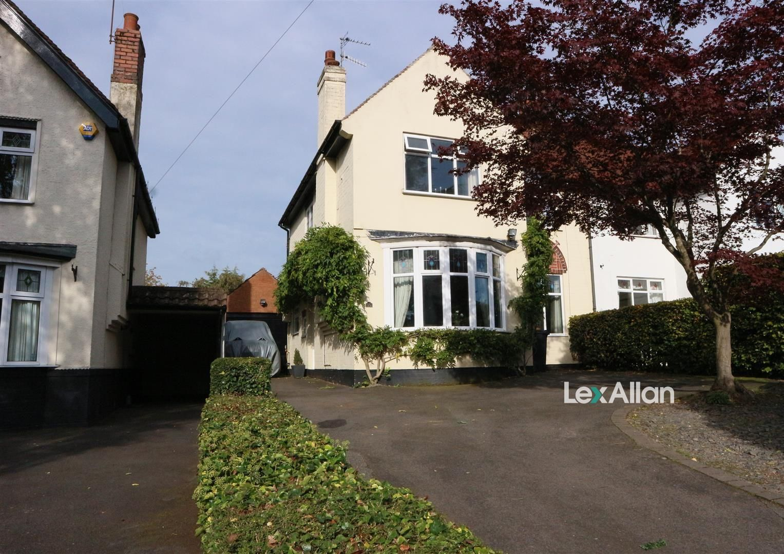 3 bed semi-detached for sale in Norton - Property Image 1