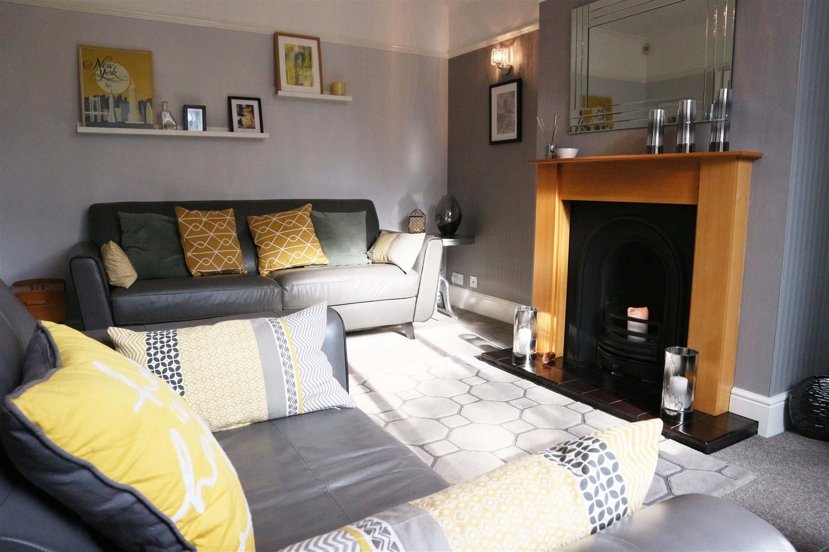3 bed semi-detached for sale in Norton 2