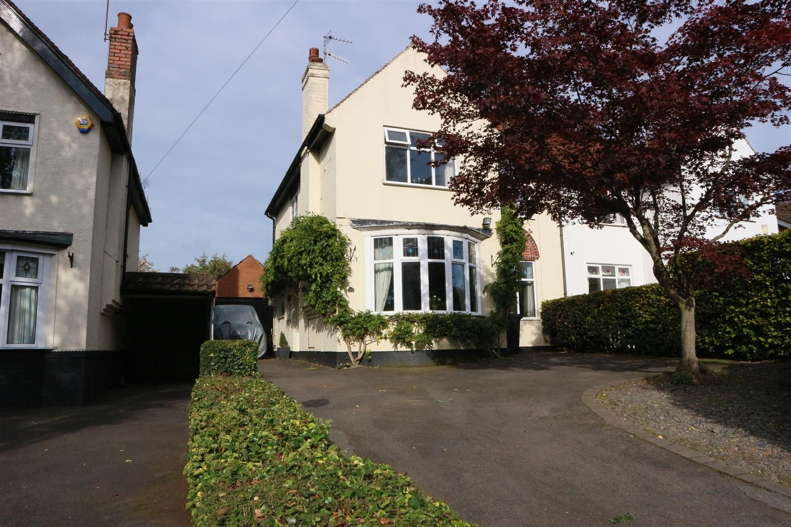 3 bed semi-detached for sale in Norton 25