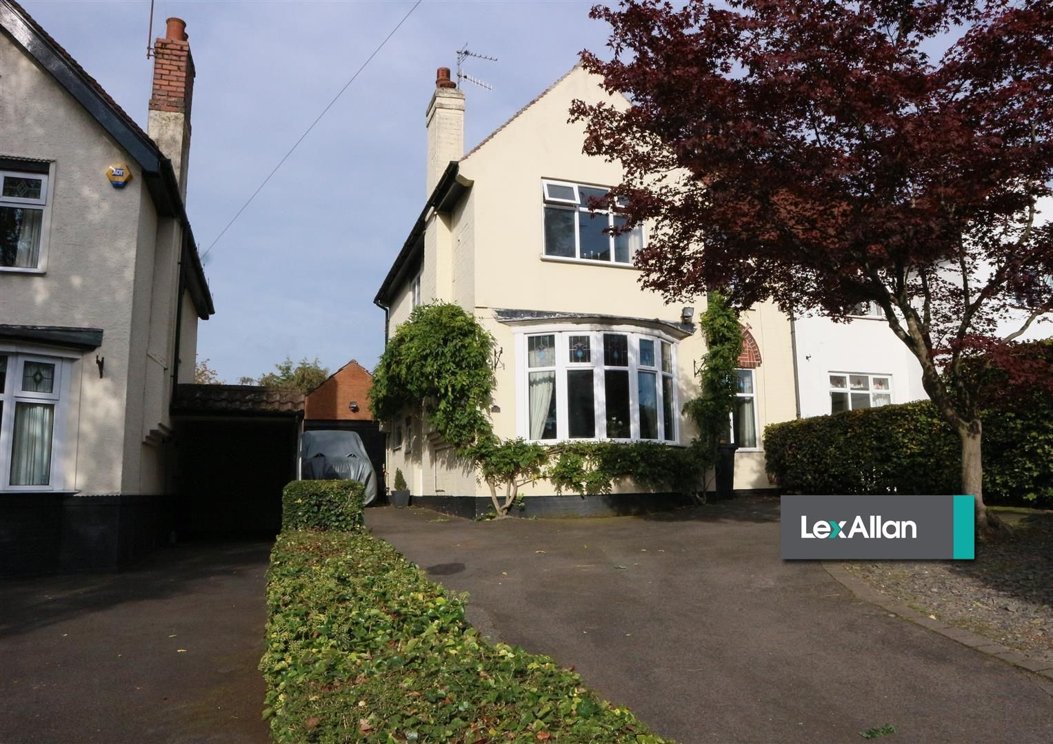 3 bed semi-detached for sale in Norton 26
