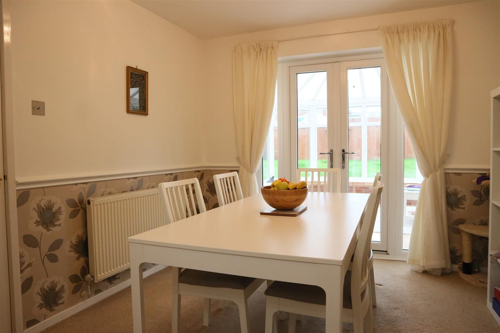 4 bed detached for sale  - Property Image 2