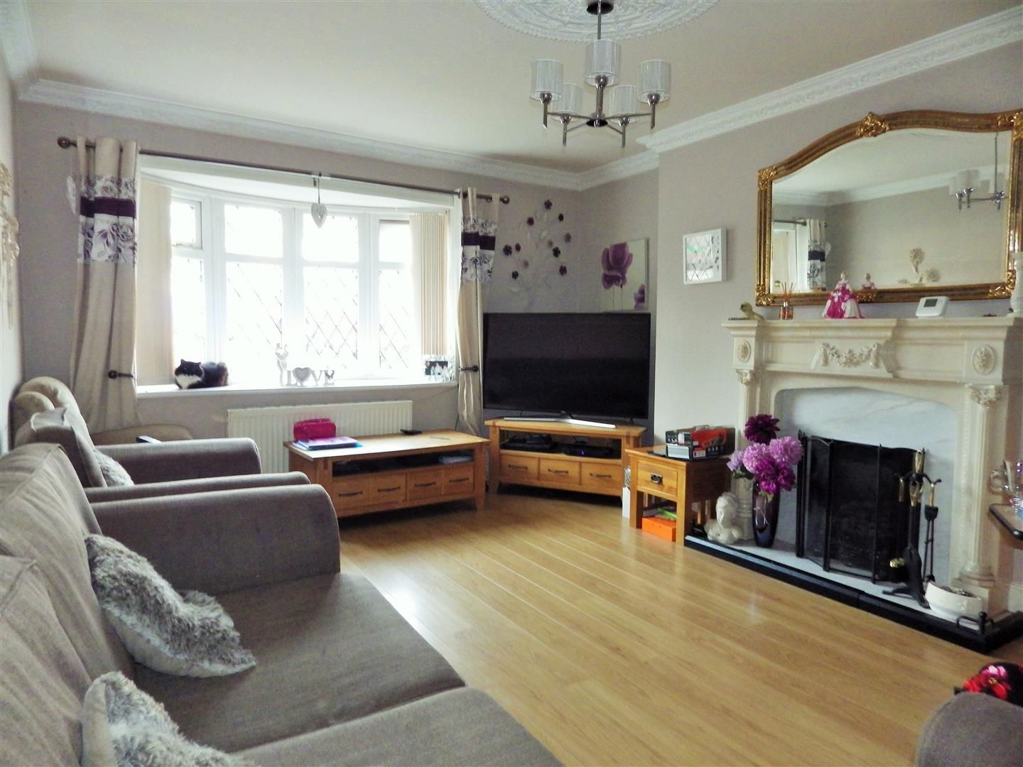 4 bed semi-detached for sale in Quinton 2
