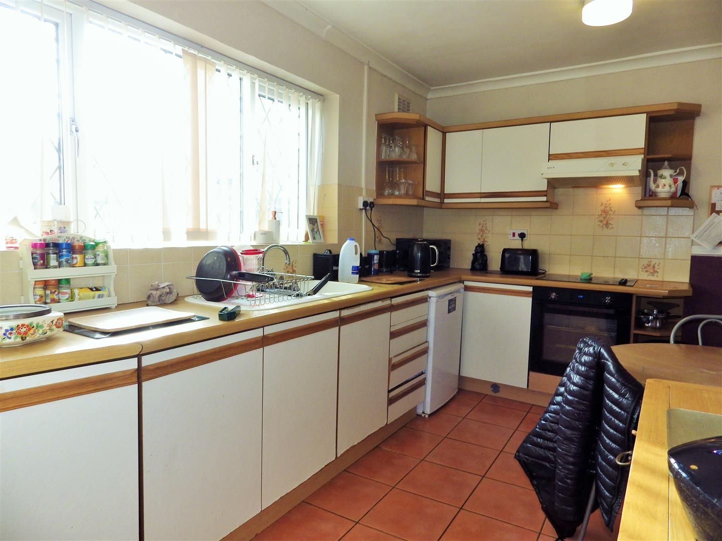 4 bed semi-detached for sale in Quinton 5