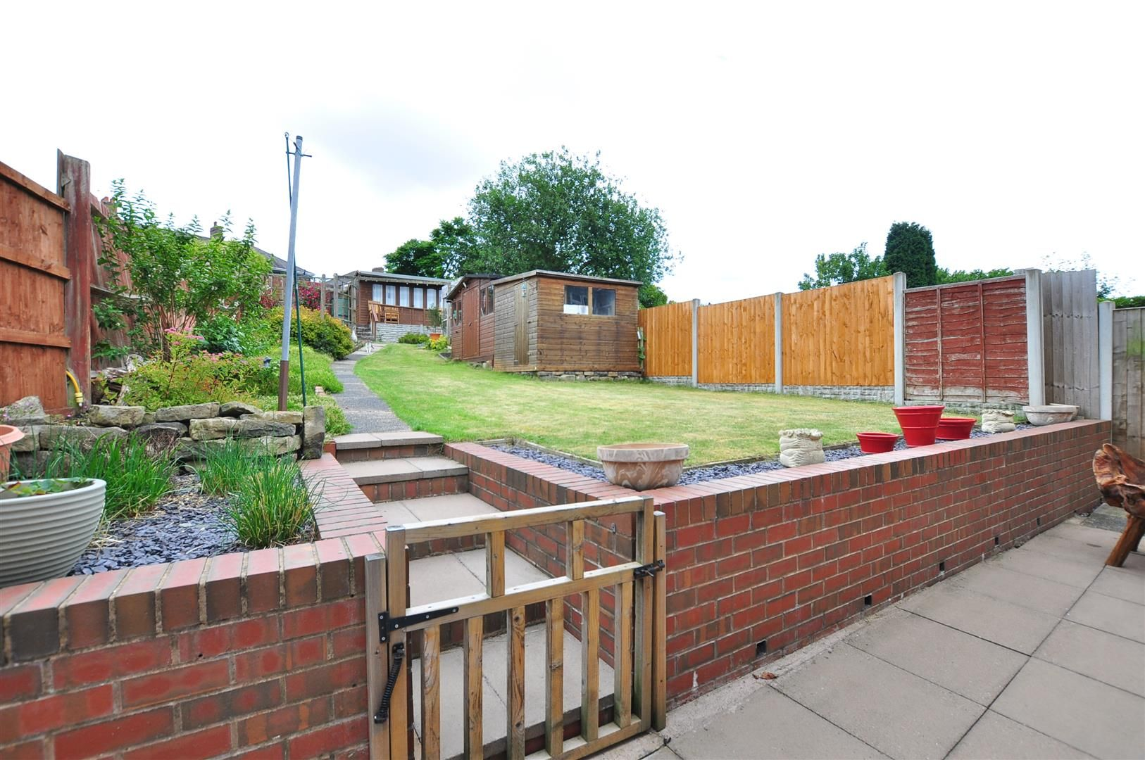 3 bed semi-detached for sale in Lower Gornal 15