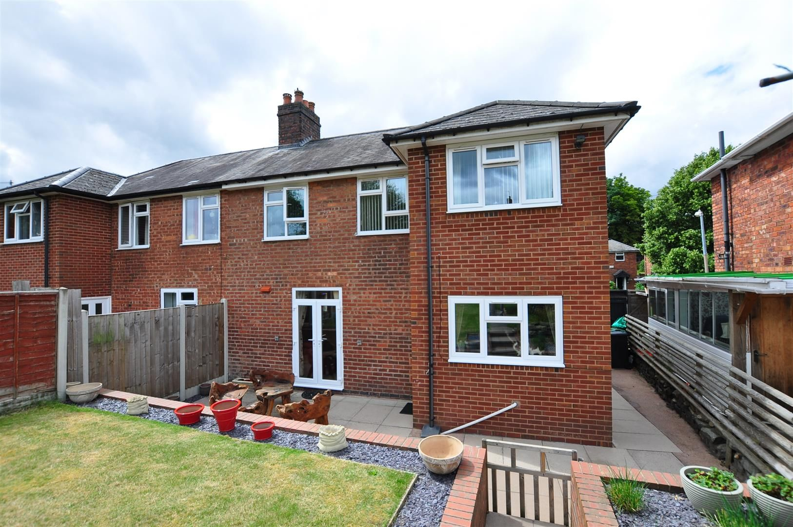 3 bed semi-detached for sale in Lower Gornal 20