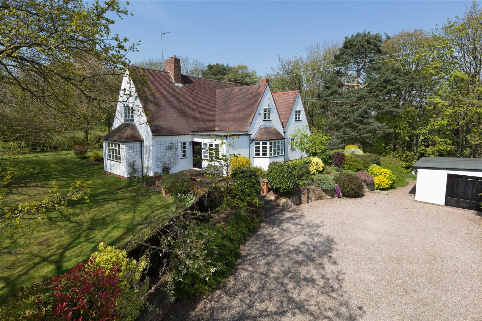 5 bed detached for sale in Kinver 1