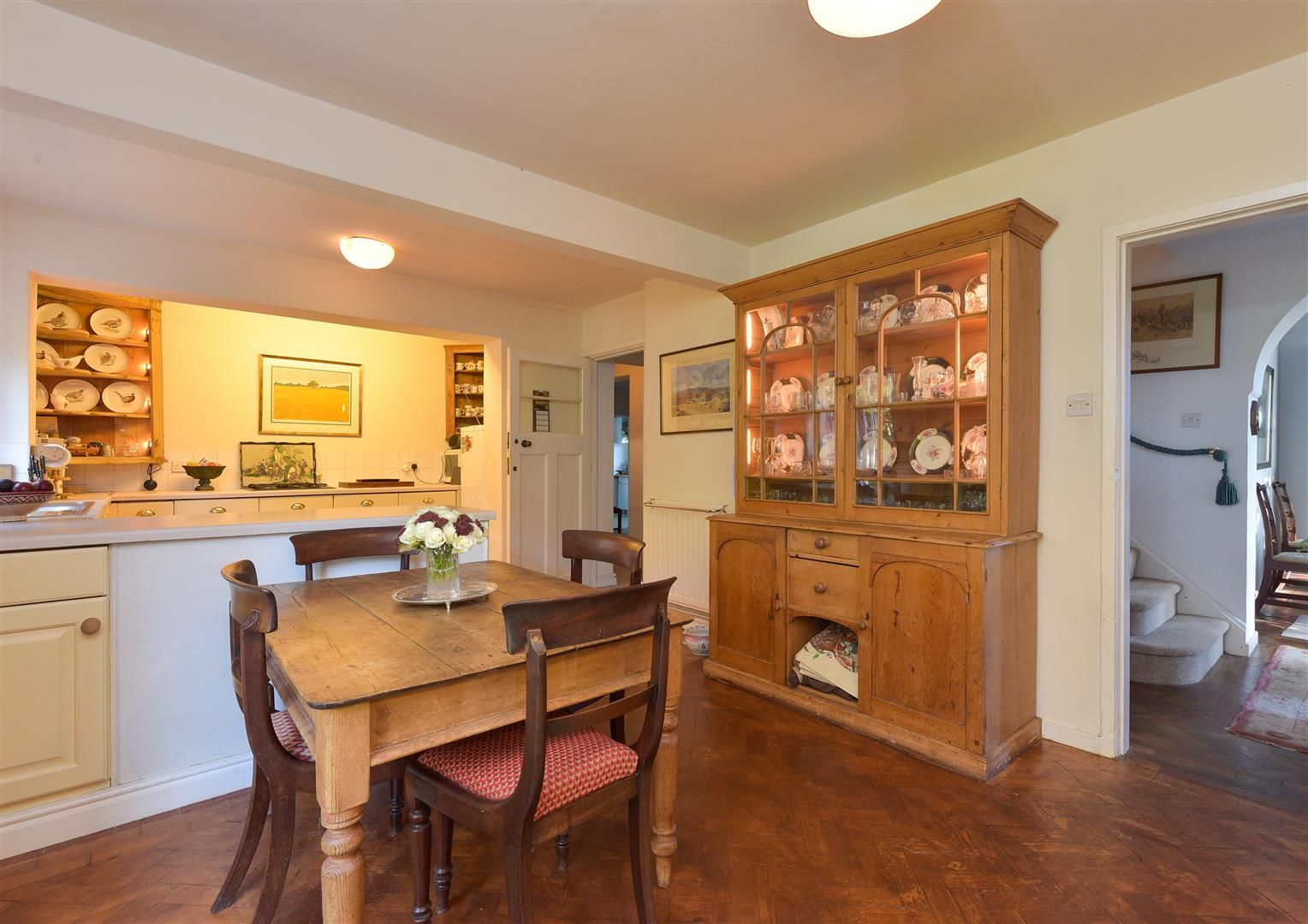 5 bed detached for sale in Kinver  - Property Image 12