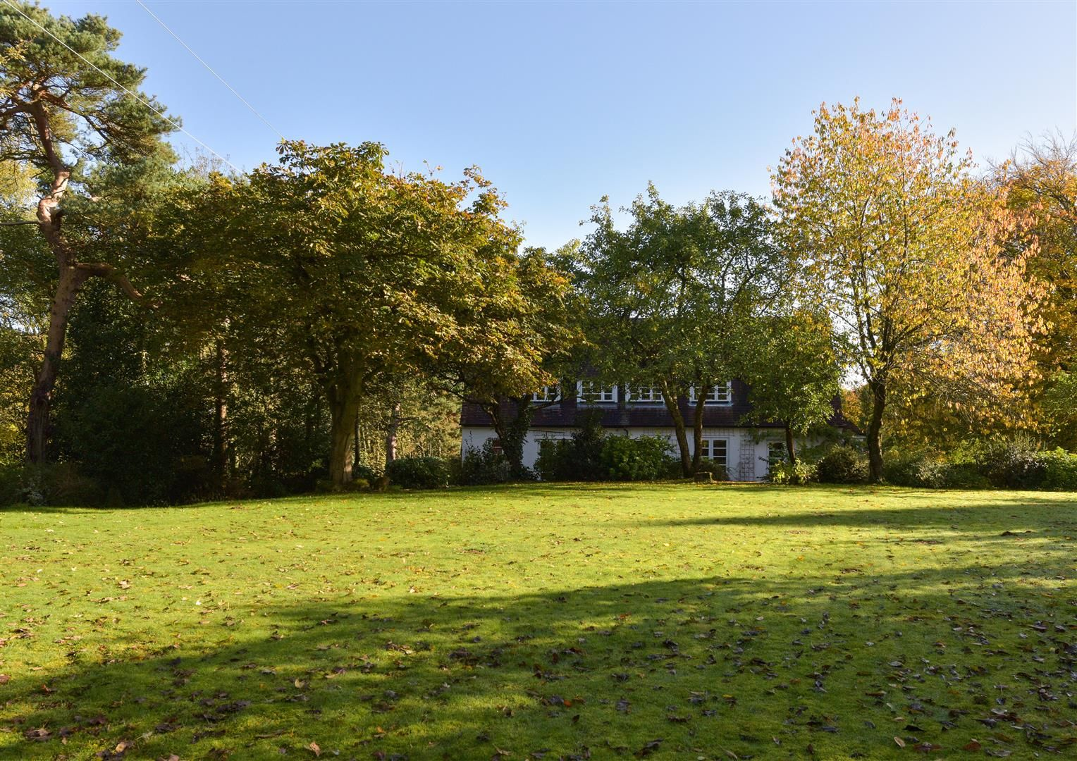 5 bed detached for sale in Kinver  - Property Image 25