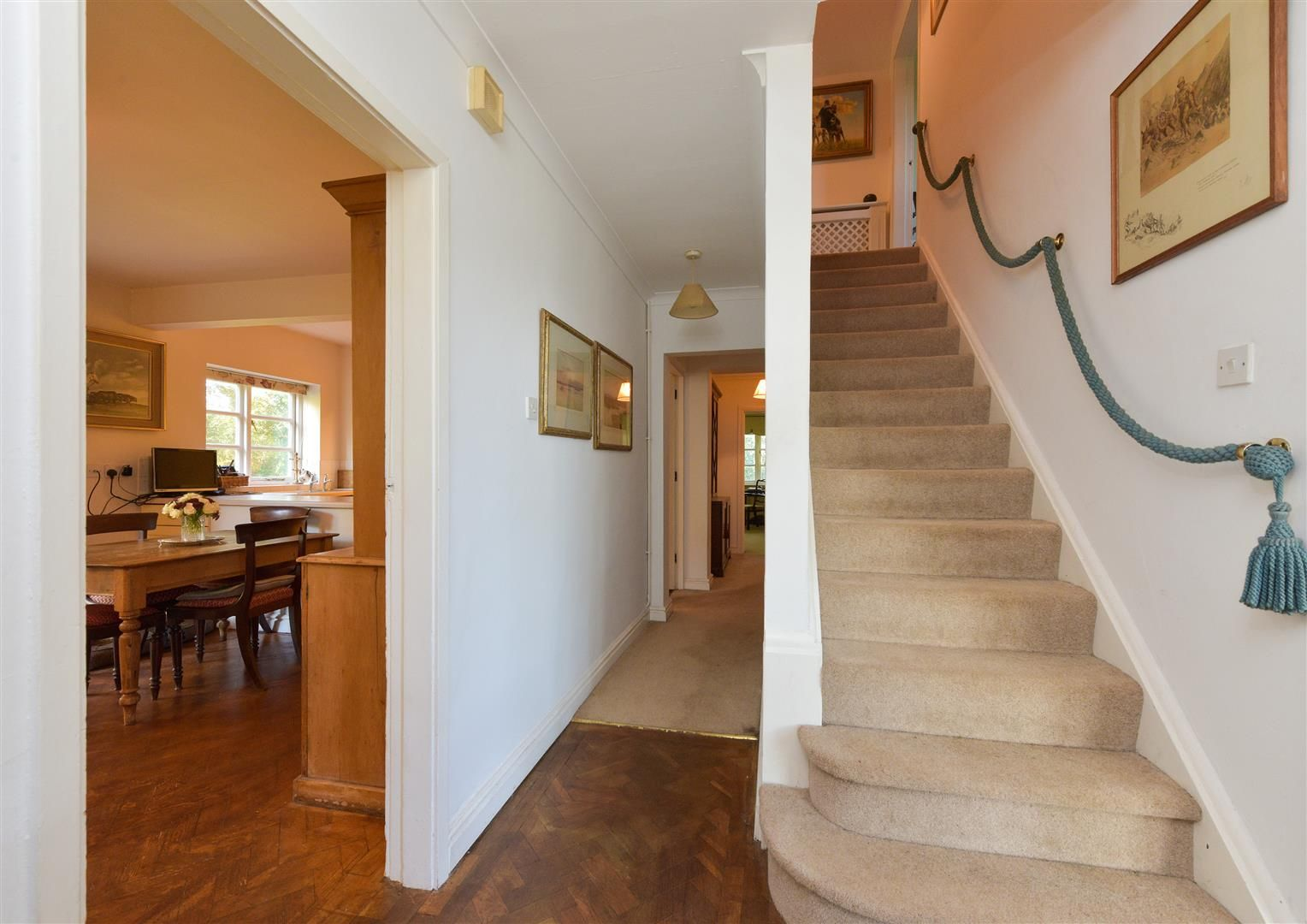 5 bed detached for sale in Kinver 6