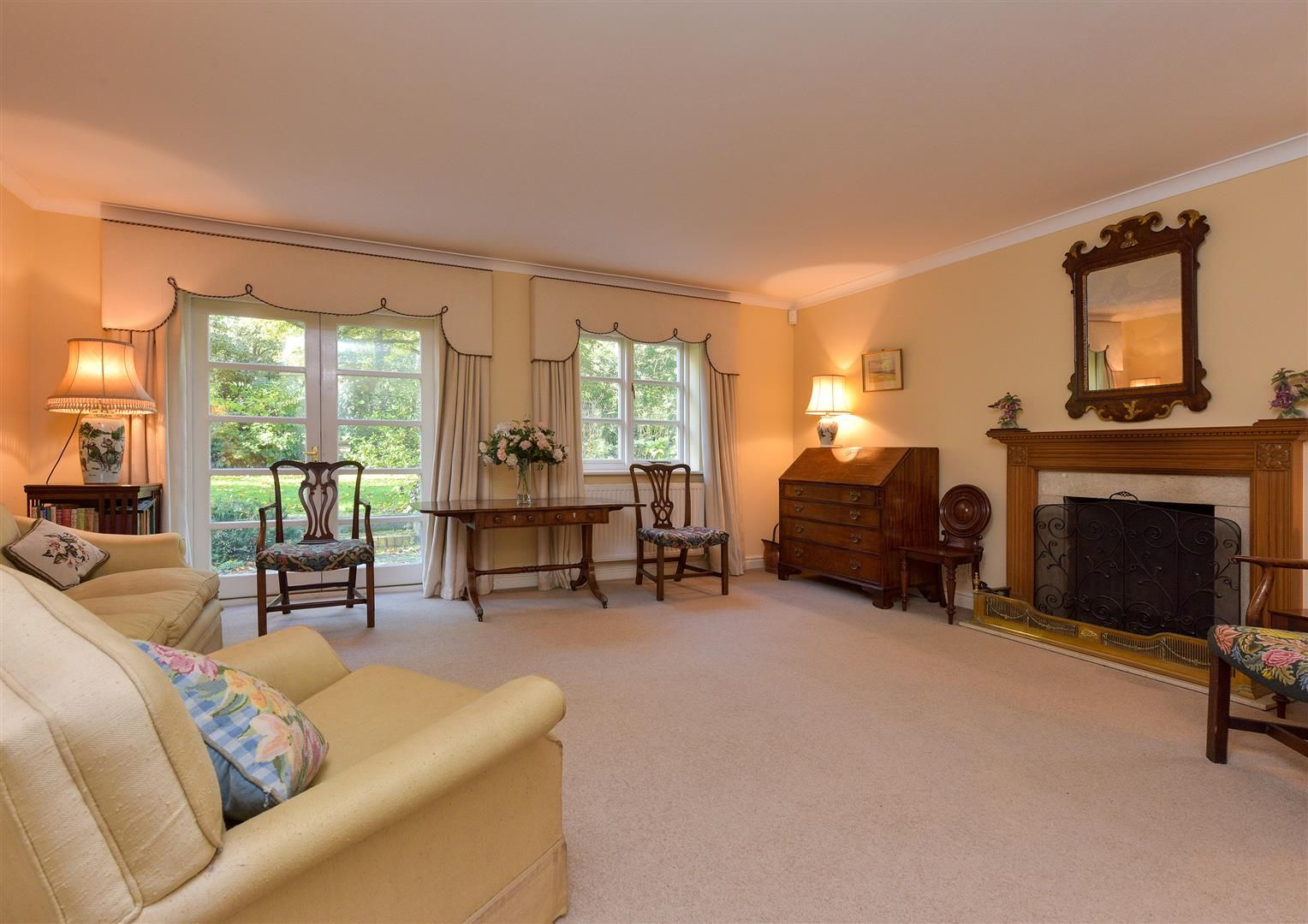 5 bed detached for sale in Kinver 7