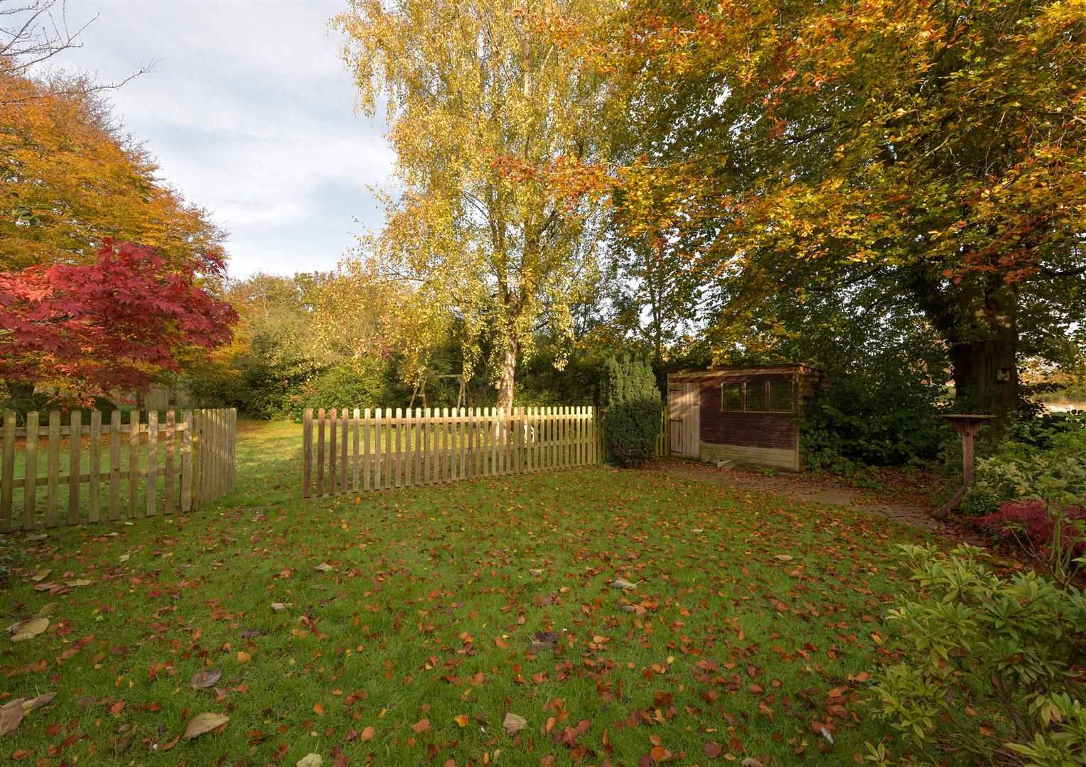 3 bed detached for sale in Wolverley 15
