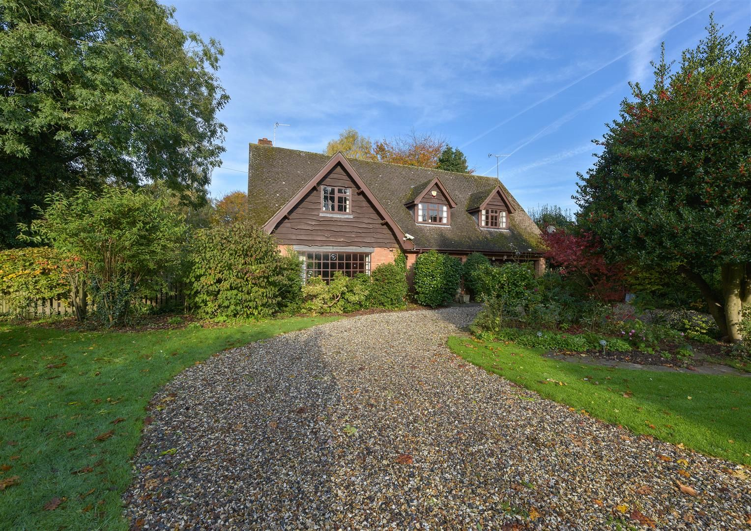 3 bed detached for sale in Wolverley 21