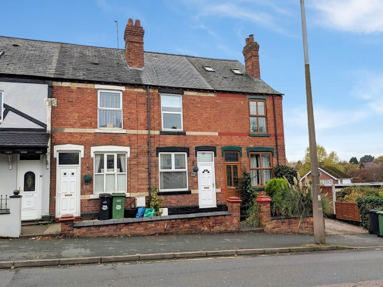 3 bed terraced for sale  - Property Image 1
