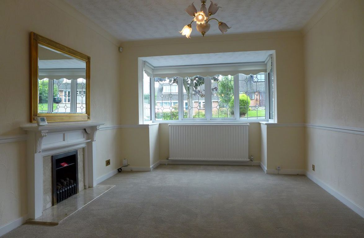 4 bed  to rent in Pedmore 4