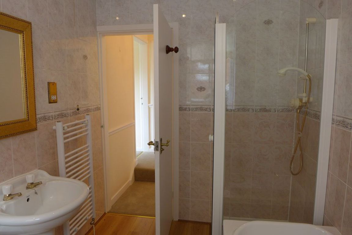4 bed  to rent in Pedmore 8