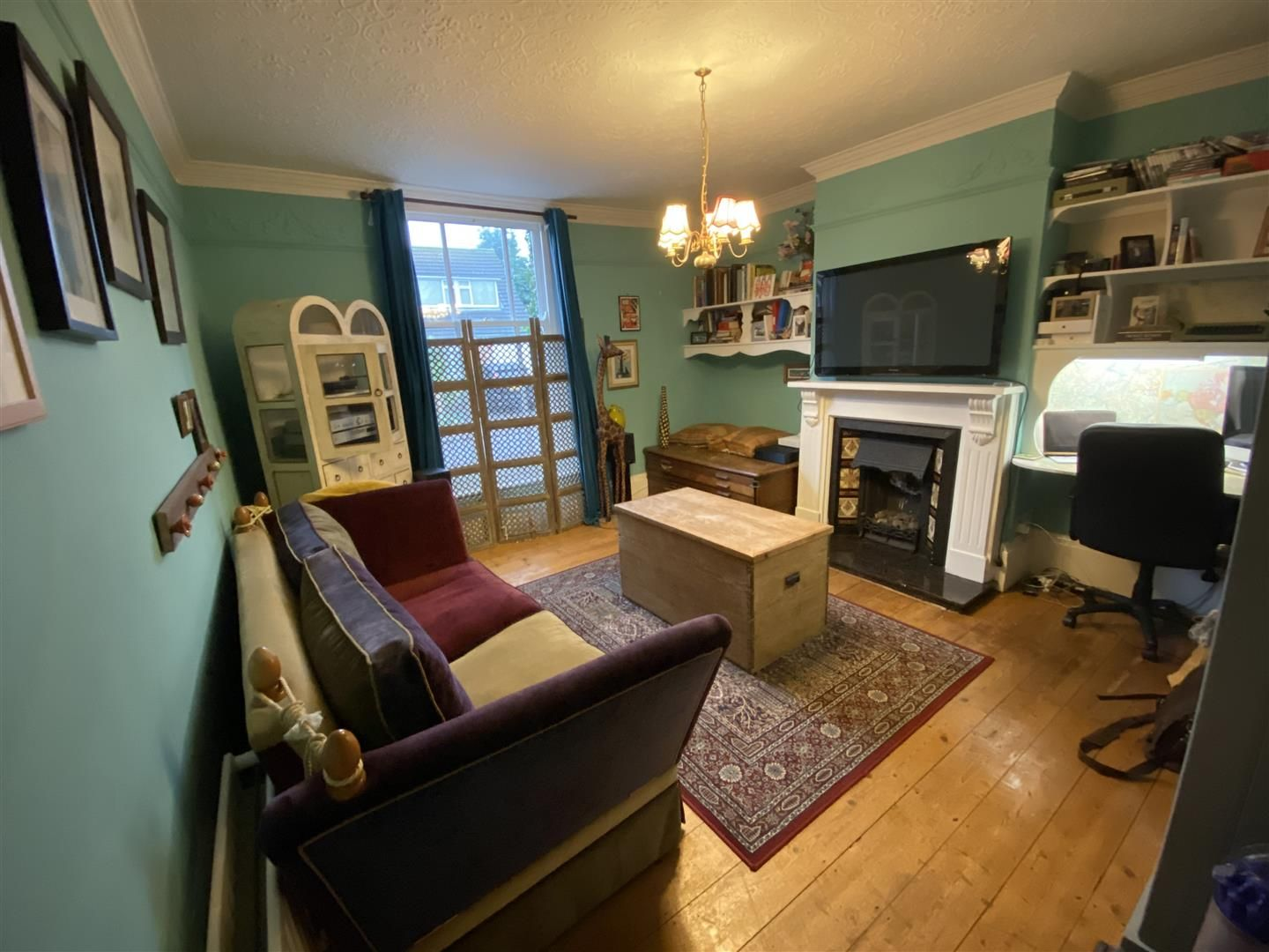 4 bed semi-detached for sale 2