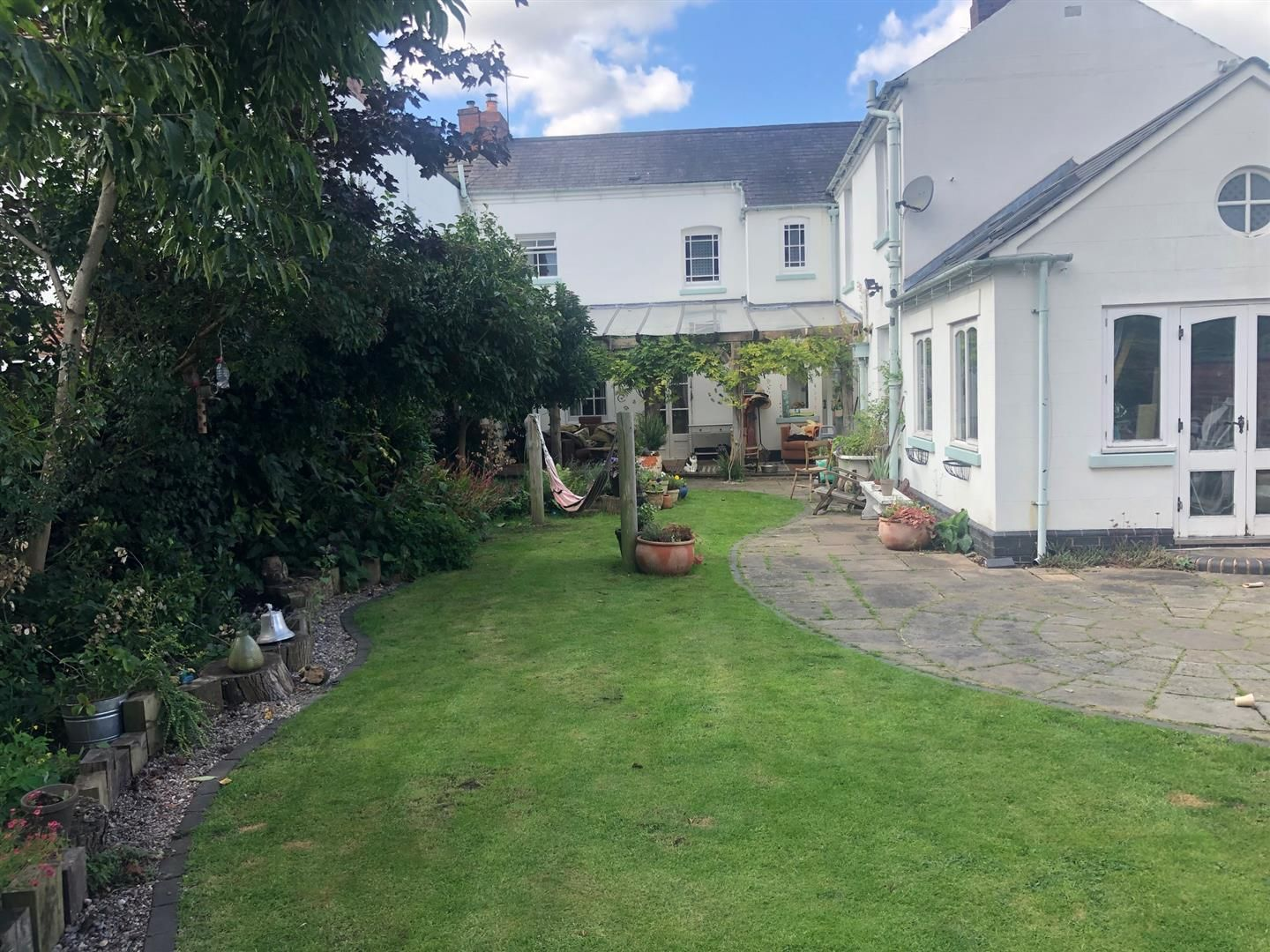 4 bed semi-detached for sale 12