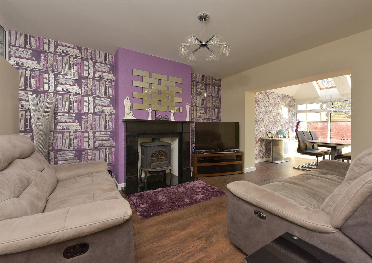 4 bed semi-detached for sale  - Property Image 7