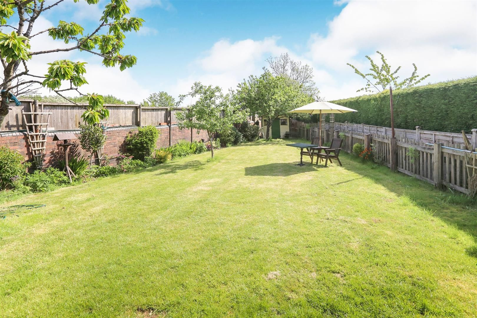 3 bed barn-conversion for sale in Hagley 3