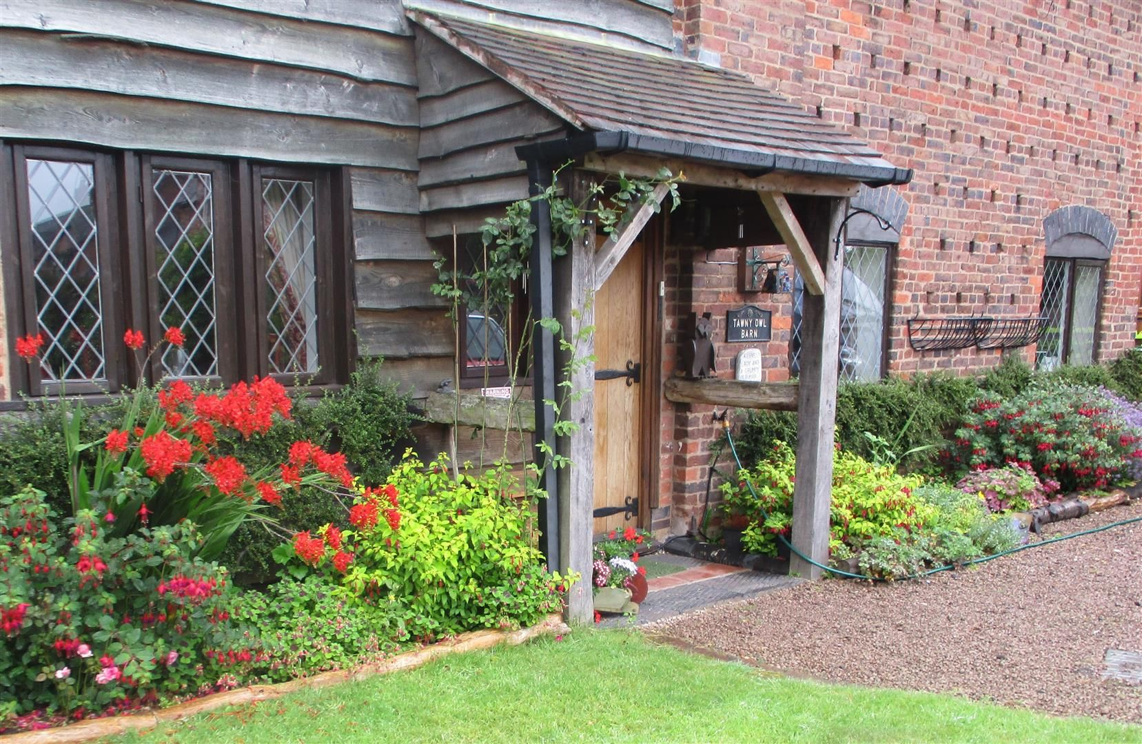 3 bed barn-conversion for sale in Hagley 23