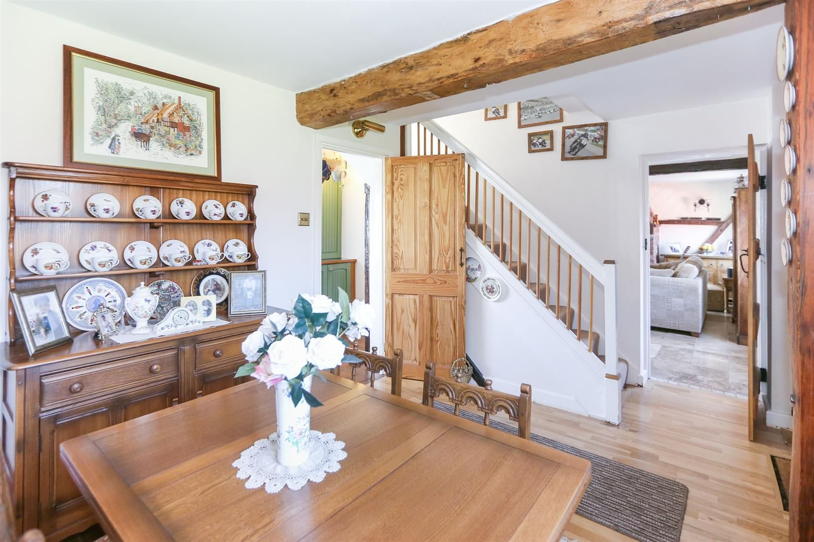 3 bed barn-conversion for sale in Hagley 7
