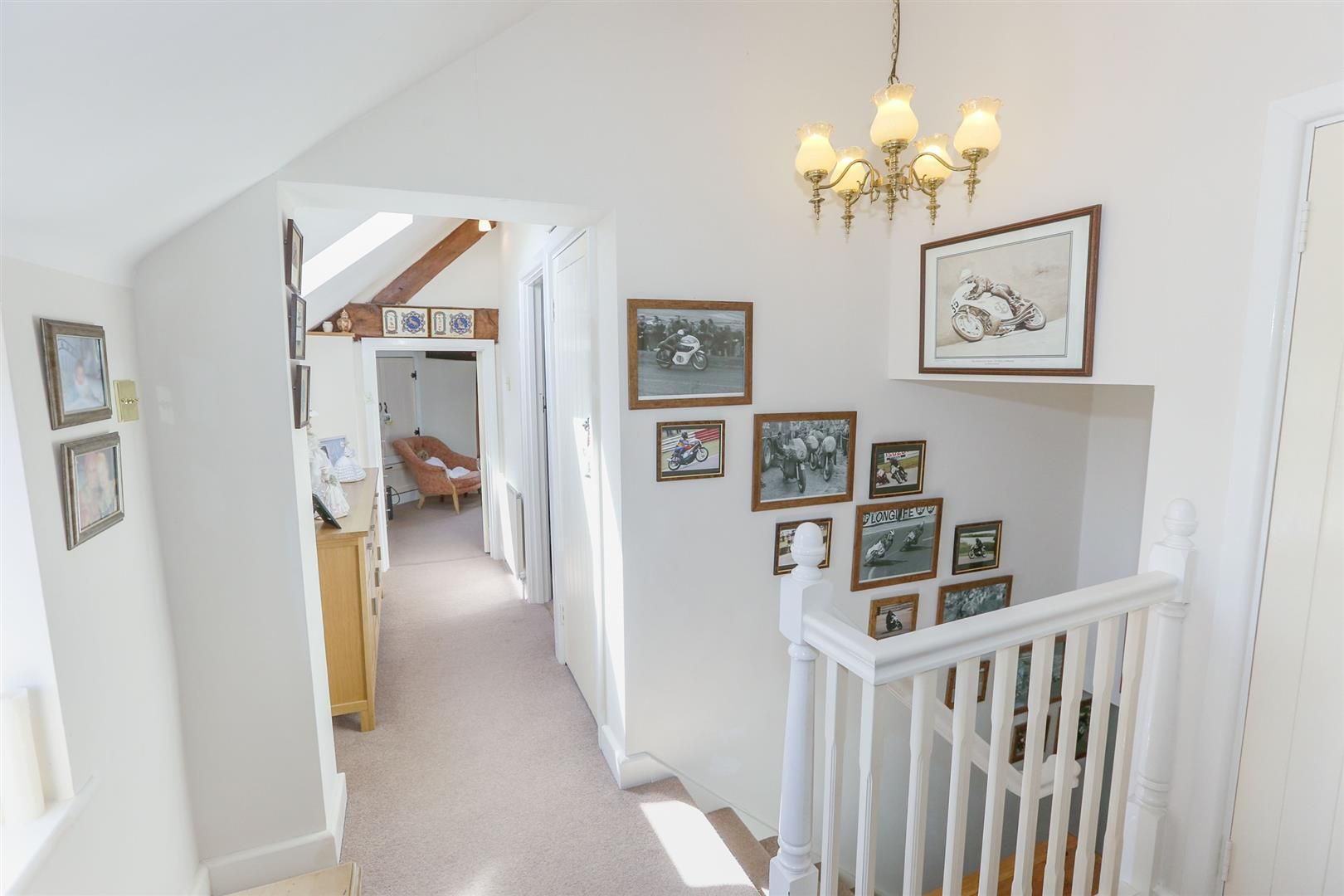 3 bed barn-conversion for sale in Hagley 9