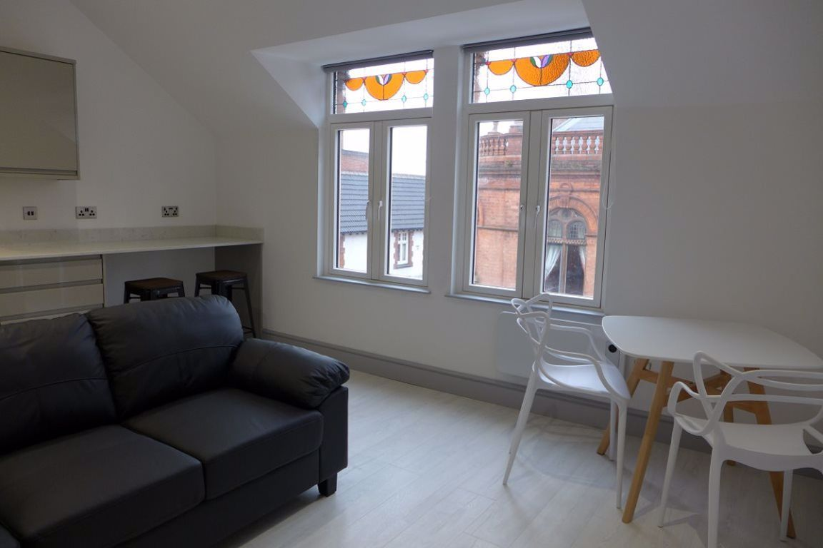 1 bed  to rent  - Property Image 4