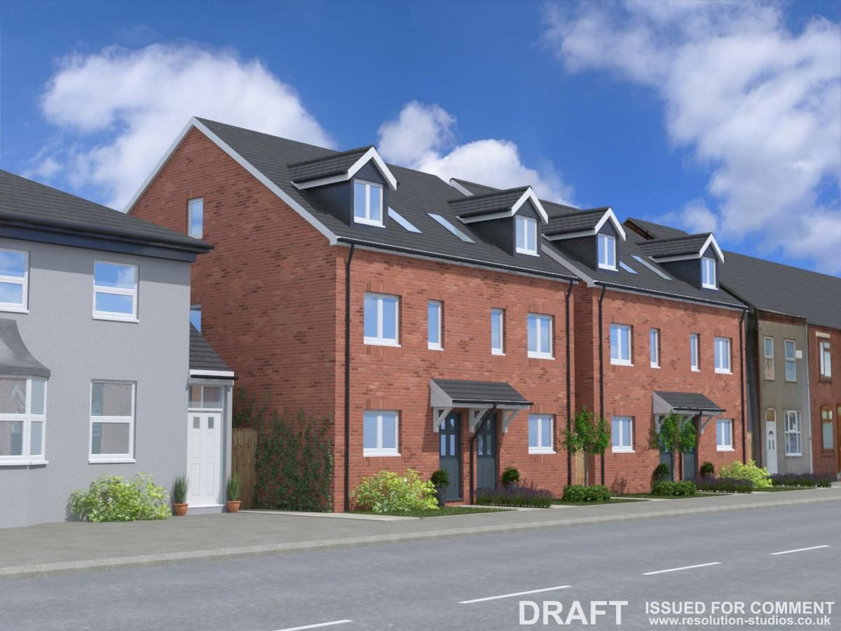 3 bed semi-detached for sale in Netherton 11