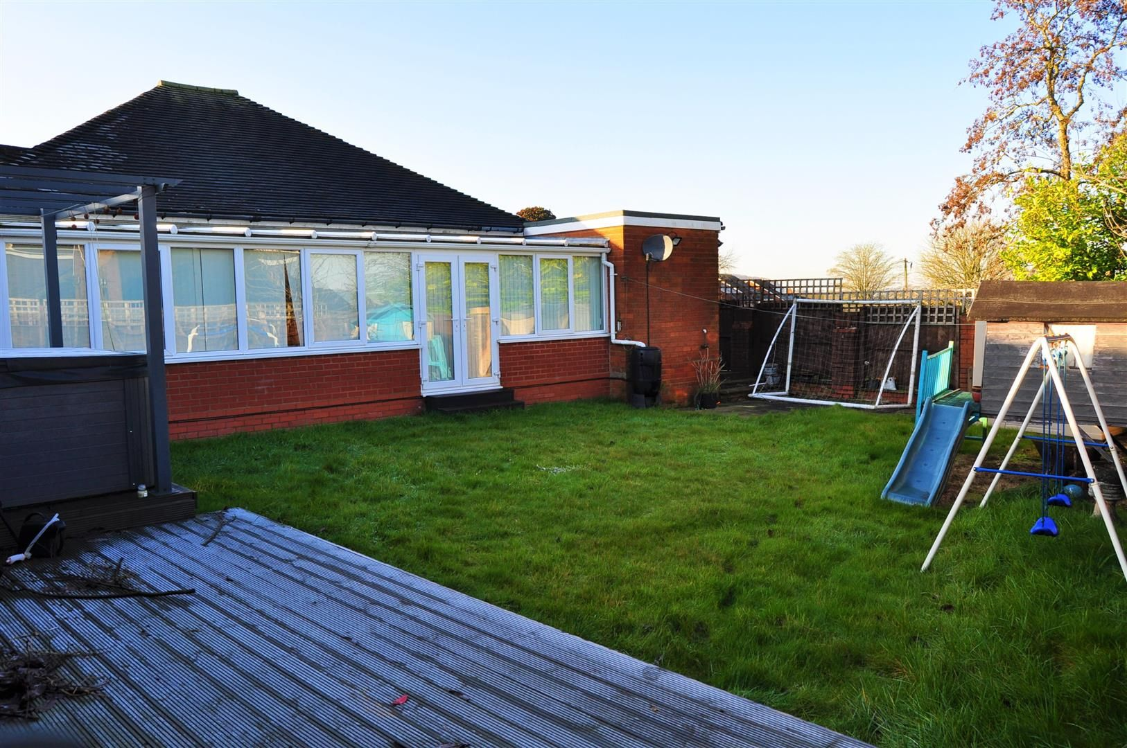 4 bed link-detached-house for sale in Romsley 11