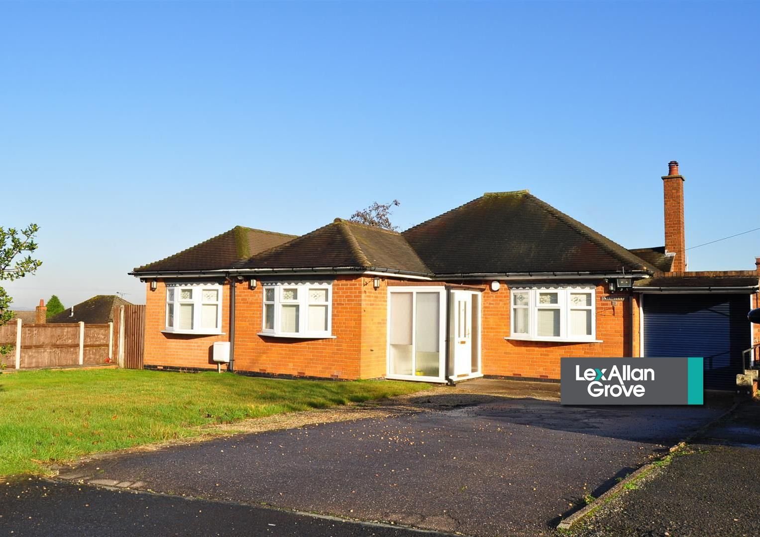 4 bed link-detached-house for sale in Romsley 14