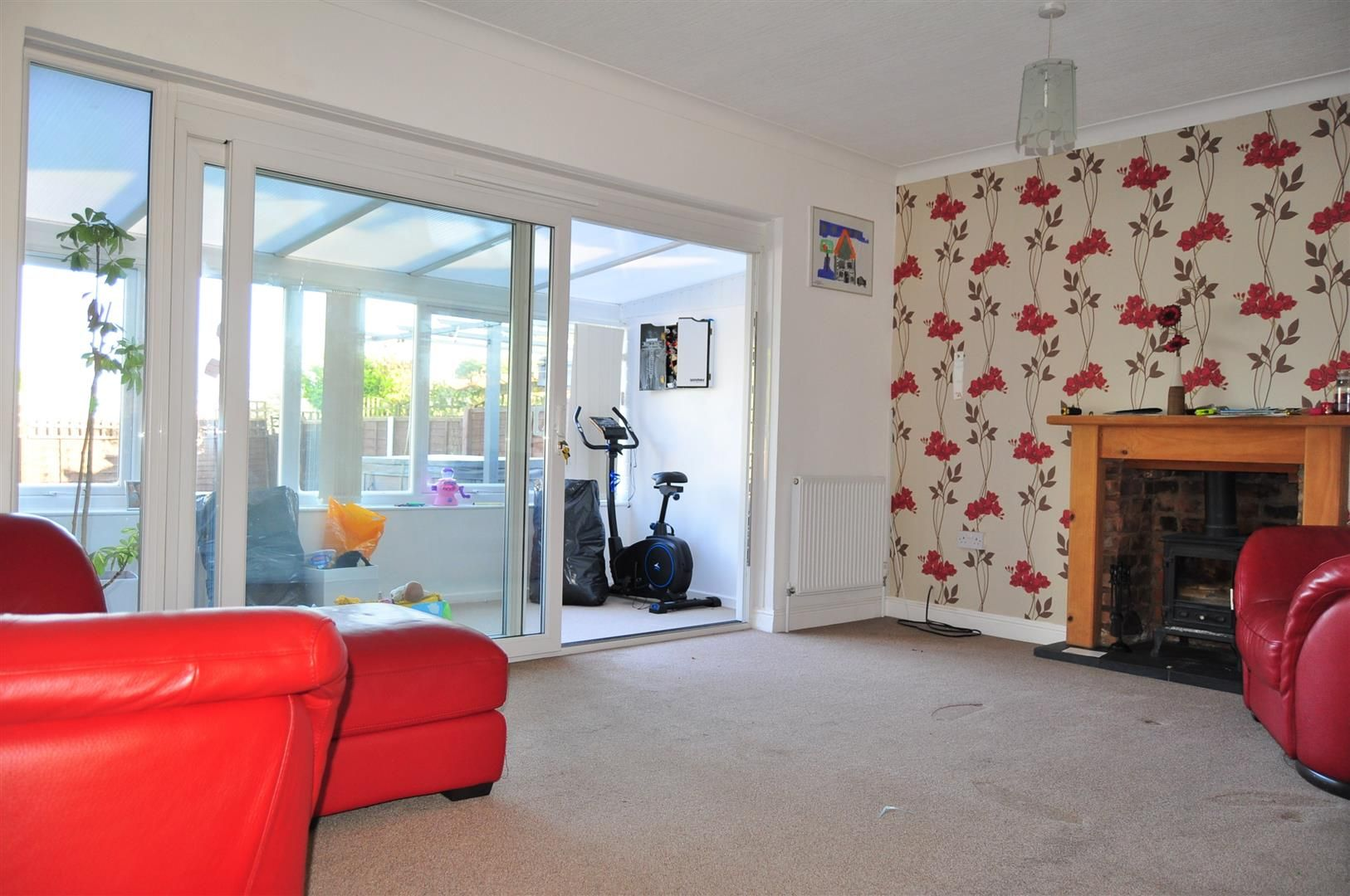 4 bed link-detached-house for sale in Romsley 3