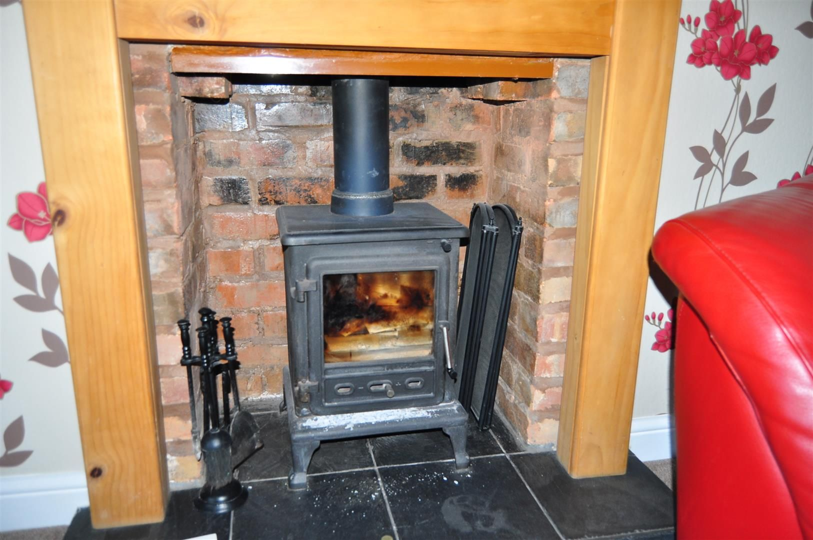 4 bed link-detached-house for sale in Romsley 4