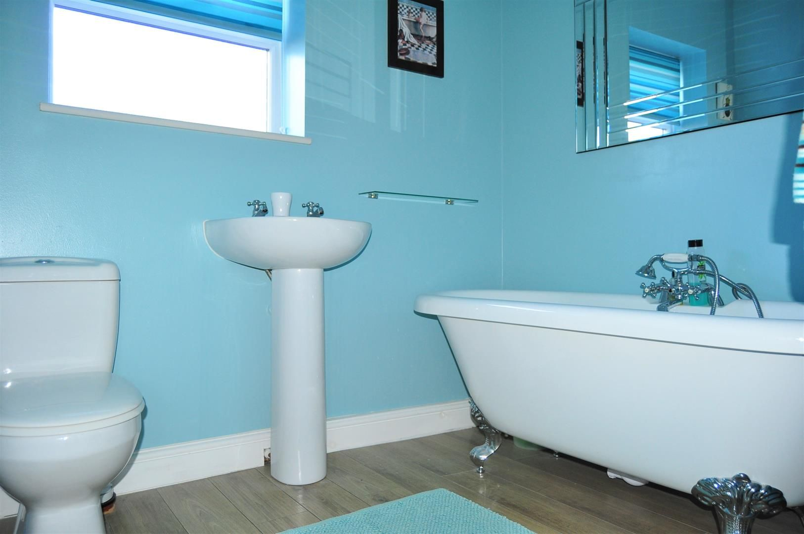 4 bed link-detached-house for sale in Romsley 9